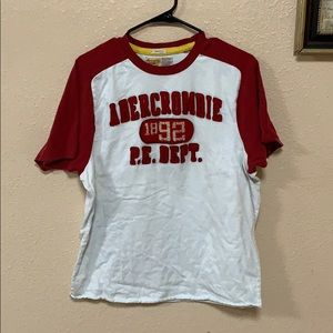 Abercrombie Muscle T Shirt